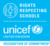 Rights Respecting Schools Badge